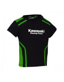 T-Shirt enfant Kawasaki KRT | Devant