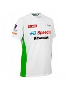 T-Shirt homme Kawasaki BSB Replica | Devant