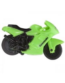 Moto à friction Kawasaki