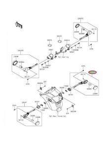 LAMP-ASSY-SIGNAL RR RH