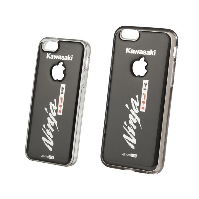 Coque Iphone Kawasaki Ninja H2R | iPhone 5 & iPhone 6