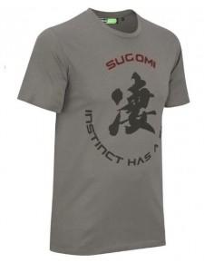"T-Shirt homme Kawasaki ""Sugomi"" | Devant"