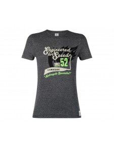 "T-Shirt homme Kawasaki ""Speed 52"" 