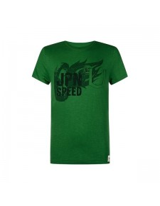 "T-Shirt homme Kawasaki ""JPN Speed"" | Devant"