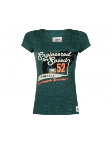 T-Shirt Kawasaki Speed 52