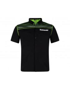 Chemise manches courtes homme Kawasaki Sports | Devant
