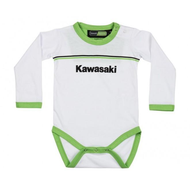 Body enfant Kawasaki | Devant