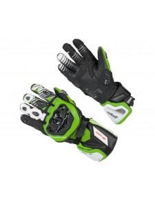 Gants cuir Kawasaki Ninja (taille 2XL) | Réf. 077RGM0185
