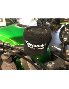 Poignet éponge Kawasaki Racing Team SBK Replica