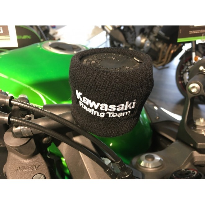 Poignet éponge Kawasaki Racing Team SBK Replica | Réf. : 186KRM000