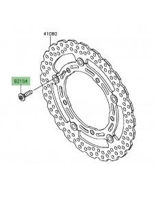 Vis fixation disques de frein | Réf. 921540844