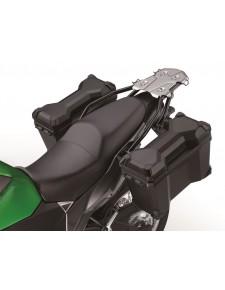 Valises latérales (2x17 litres) Kawasaki Versys-X 300 (2017-2018)