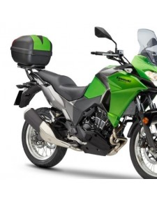 Couvercle Top-case | Kawasaki Versys--X 300 (2017-)