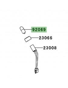 Veilleuse optique avant | Kawasaki W800 (2011-2016)