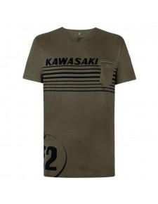 T-Shirt homme Kawasaki 52 | Devant