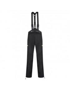 Pantalon textile femme Kawasaki Tourer | Dos