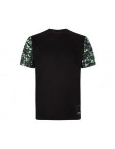 T-Shirt homme Kawasaki K-Mouflage | Devant