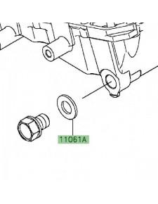 Joint de vidange Kawasaki Vulcan S (2015 et +)   Réf. 110610417