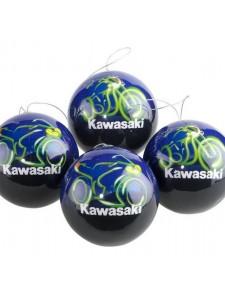 Boules de Noël Kawasaki | Réf. 186SPM0017