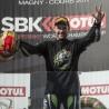 T-Shirt Jonathan Rea champion WorldSBK 2017