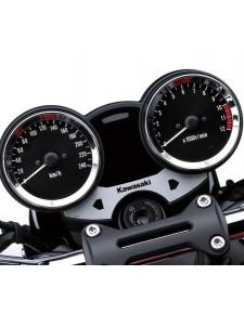 Enjoliveur de compteur Aluminium | Kawasaki Z900RS/RS Café