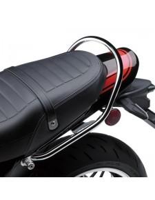 Poignée passager arrière chromée Kawasaki Z900RS/RS Café | Réf. 999941013