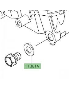 Joint de vidange Kawasaki Ninja 650 | Réf. 110610417