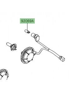 Ampoule veilleuses optique avant Kawasaki Ninja 650 | Réf. 920690092