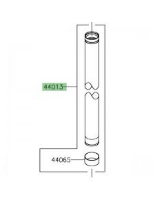 Tube de fourche Kawasaki Ninja 650 | Réf. 440130316