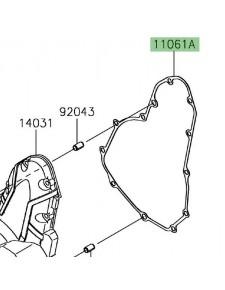 Joint carter d'alternateur Kawasaki Ninja 650 | Réf. 110610165