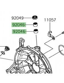 Roulement à aiguilles carter d'embrayage Kawasaki Ninja 650 | Réf. 92040034