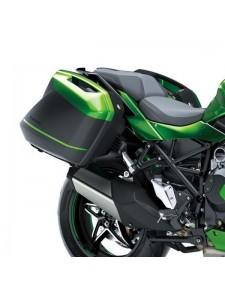 Kit support valises latérales Kawasaki Ninja H2 SX (2018 et +) | Réf. 999941125