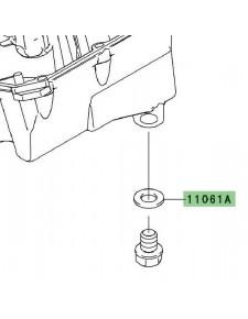 Joint de vidange Kawasaki Versys 650 (2011-2014) | Réf. 110610417
