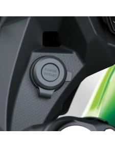 Kit relais prise 12 Volts Kawasaki Ninja 400 (2018 et +)   Réf. 999941040