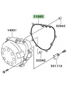 Joint carter d'alternateur Kawasaki Z750 (2004-2006) | Réf. 110601854