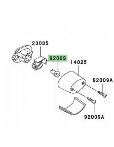 Ampoule éclairage de plaque Kawasaki Z750 (2004-2006) | Réf. 920691055