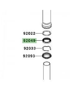 Joint spy de fourche Kawasaki Z750 (2007-2012)   Réf. 920490073