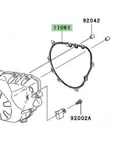 Joint carter d'alternateur Kawasaki Z750R (2011-2012)   Réf. 110610294