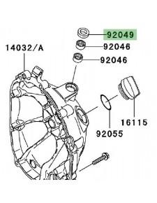 Joint spy carter d'embrayage Kawasaki Z750R (2011-2012) | Réf. 920491475
