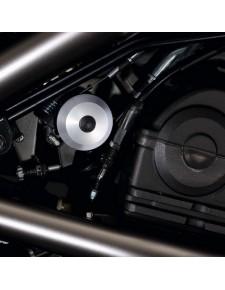 Cache injecteur Kawasaki Versys 650 (2007-2014) |Réf. 031CCT0001