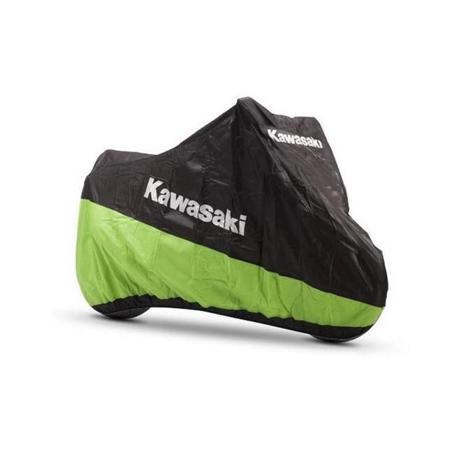 Housse de protection intérieur Kawasaki (large) | Réf. 039PCU0008