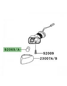 Ampoule clignotants Kawasaki Versys 650 (2007-2009) | Moto Shop 35
