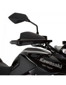 Kit supports protège-mains Kawasaki Versys 650 (2010-2021)