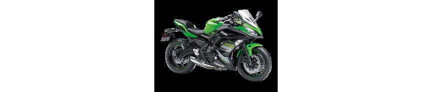 Pièces et accessoires pour Kawasaki Ninja 650 (2017-) | Moto Shop 35