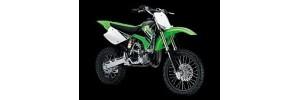 KX85 Petites/Grandes roues