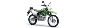 KLX 125 (2010-2016)